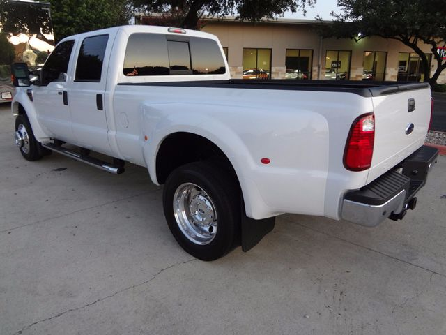 2008 Ford Super Duty F-450 DRW Lariat Austin , Texas 7