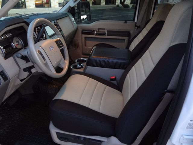2008 Ford Super Duty F-450 DRW Lariat Austin , Texas 17