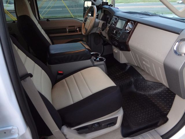 2008 Ford Super Duty F-450 DRW Lariat Austin , Texas 18