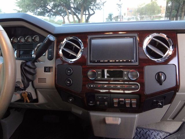 2008 Ford Super Duty F-450 DRW Lariat Austin , Texas 24