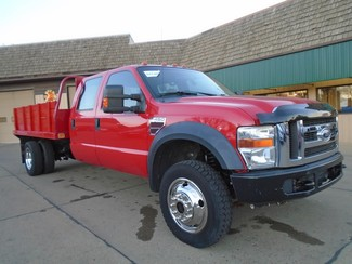 2008 Ford Super Duty F-450 DRW XLT in Dickinson, ND