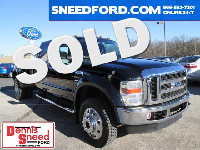 Ford Dealer Platte City Mo