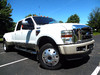 2008 Ford Super Duty F-450 DRW King Ranch Leesburg, Virginia
