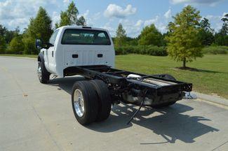 2008 Ford Super Duty F-450 DRW XL Walker, Louisiana 4
