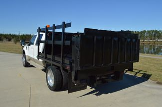 2008 Ford Super Duty F-450 DRW King Ranch Walker, Louisiana 6