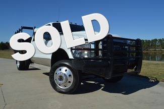 2008 Ford Super Duty F-450 DRW King Ranch Walker, Louisiana
