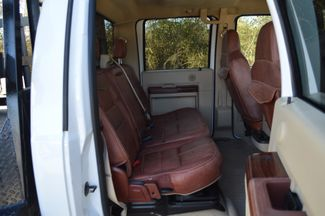 2008 Ford Super Duty F-450 DRW King Ranch Walker, Louisiana 14
