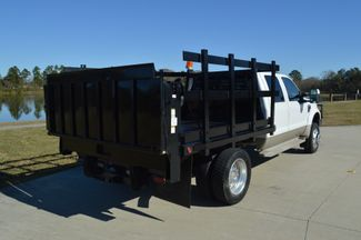 2008 Ford Super Duty F-450 DRW King Ranch Walker, Louisiana 4
