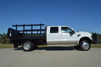 2008 Ford Super Duty F-450 DRW King Ranch Walker, Louisiana 2