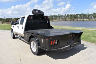 2008 Ford Super Duty F-450 DRW Lariat Walker, Louisiana 4