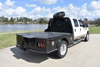 2008 Ford Super Duty F-450 DRW Lariat Walker, Louisiana 6