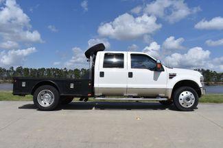 2008 Ford Super Duty F-450 DRW Lariat Walker, Louisiana 8