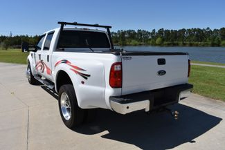 2008 Ford Super Duty F-450 DRW Lariat Walker, Louisiana 7