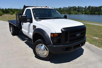 2008 Ford Super Duty F-450 DRW XL Walker, Louisiana 9