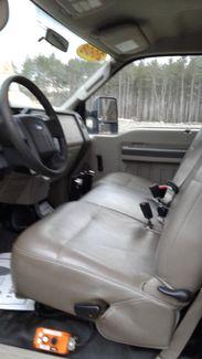 2008 Ford Super Duty F-550 DRW XL Hoosick Falls, New York 4