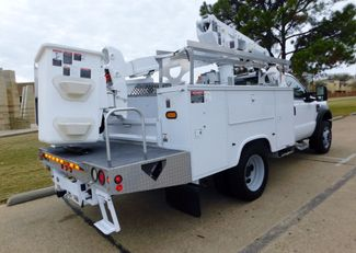 2008 Ford Super Duty F-550 DRW XL- BUCKET/BOOM TRUCK Irving, Texas 3