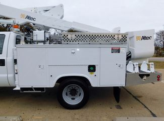 2008 Ford Super Duty F-550 DRW XL- BUCKET/BOOM TRUCK Irving, Texas 28