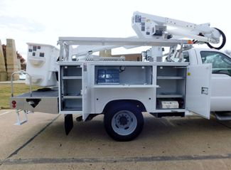 2008 Ford Super Duty F-550 DRW XL- BUCKET/BOOM TRUCK Irving, Texas 8