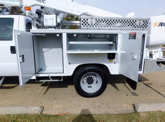 2008 Ford Super Duty F-550 DRW XL- BUCKET/BOOM TRUCK Irving, Texas 65