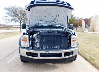 2008 Ford Super Duty F-550 DRW XL- BUCKET/BOOM TRUCK Irving, Texas 73