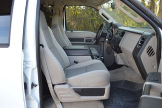 2008 Ford Super Duty F-550 DRW XLT Walker, Louisiana 16