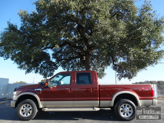 2008 Ford Super Duty F250 in San Antonio Texas