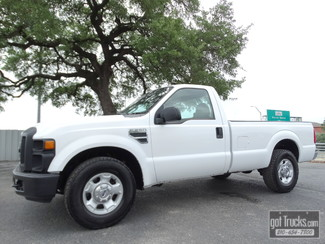 2008 Ford Super Duty F250 Regular Cab XL 5.4L V8 in San Antonio, Texas