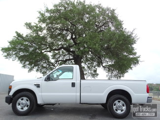 2008 Ford Super Duty F250 Regular Cab XL 5.4L V8 in San Antonio Texas
