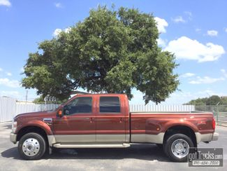 2008 Ford Super Duty F450 DRW in San Antonio Texas