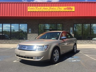 2008 Ford Taurus Limited in Charlotte, NC