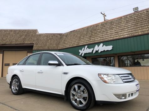 2008 Ford Taurus Limited in Dickinson, ND