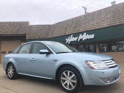 2008 Ford Taurus SEL in Dickinson, ND