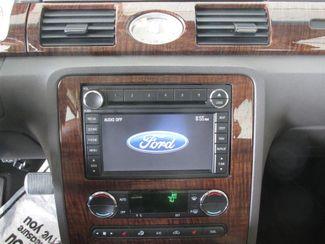 2008 Ford Taurus Limited Gardena, California 6