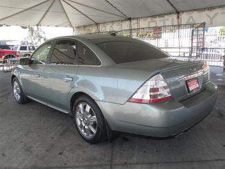 2008 Ford Taurus Limited Gardena, California 1