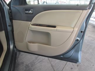2008 Ford Taurus Limited Gardena, California 13