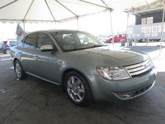 2008 Ford Taurus Limited Gardena, California 3