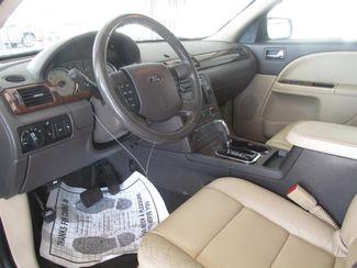 2008 Ford Taurus Limited Gardena, California 4