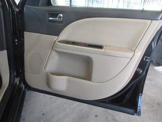 2008 Ford Taurus SEL Gardena, California 13