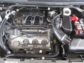 2008 Ford Taurus SEL Gardena, California 15