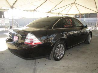 2008 Ford Taurus SEL Gardena, California 2
