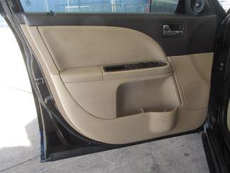 2008 Ford Taurus SEL Gardena, California 9