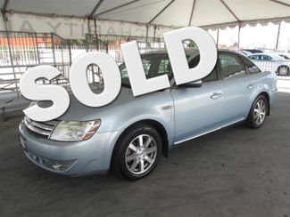2008 Ford Taurus SEL Gardena, California