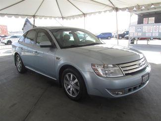 2008 Ford Taurus SEL Gardena, California 3