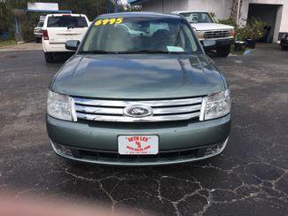2008 Ford Taurus SEL  city FL  Seth Lee Corp  in Tavares, FL