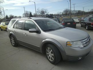 2008 Ford Taurus X SEL  city NE  JS Auto Sales  in Fremont, NE
