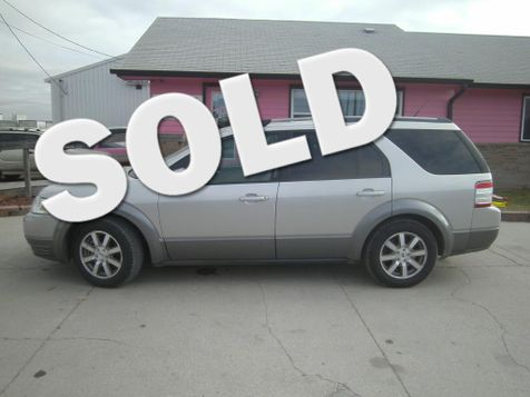 2008 Ford Taurus X SEL in Fremont, NE