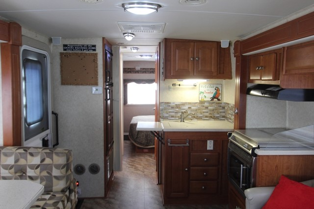 2008 Forest River Lexington 3 Slide M283 TS San Antonio, Texas 13