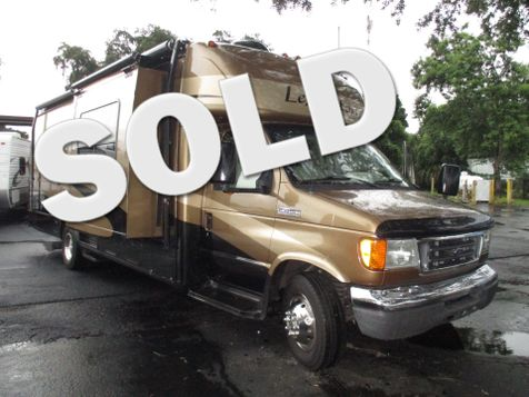 2008 Forest River Lexington GTS 283TS in Hudson, Florida