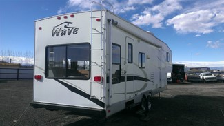 2008 Forest River Thor Wave 295RLS Erie, Colorado 2