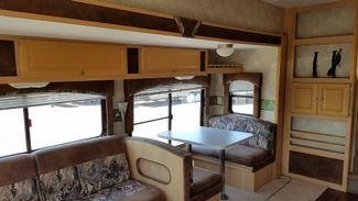 2008 Forest River Thor Wave 295RLS Erie, Colorado 10